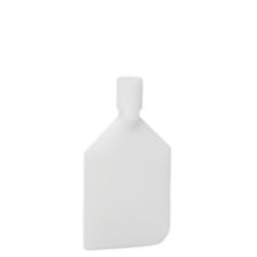 Raspador para cabo, 220mm, branco